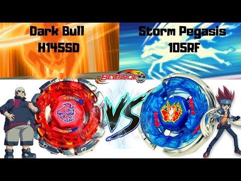 dark-bull-vs-storm-pegasis-|-beyblade-metal-fight-|-gingka-vs-benkei-|-メタルファイト-ベイブレード