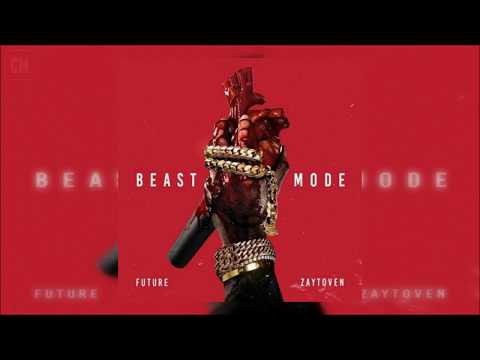 Future - Beast Mode [FULL MIXTAPE + DOWNLOAD LINK] [2015]