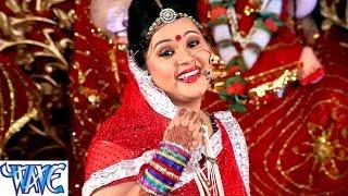 लाल रंग चूड़ी laal rang chudi pujan devi mai ke anu dubey bhojpuri devi geet 2015 hd
