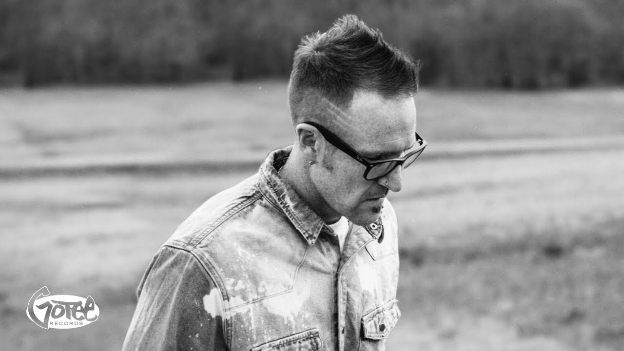 Ryan Stevenson - Back To The Altar (Official Lyric Video)