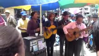 Grupo Los Andes de Pillaro - Dame tu mano