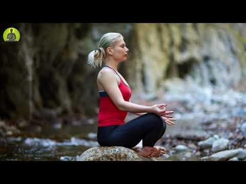 """Pure Clean Energy Healing"" Zen Meditation Music, Positive Energy, Relax Mind Body, Yoga Music"