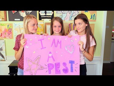 Mimi x Allison - Can't S-P-E-L-L (Music Video)
