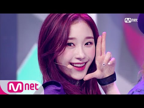[cignature - Nun Nu Nan Na] KPOP TV Show | M COUNTDOWN 200213 EP.652