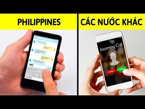 14 sự thật thú vị về đất nước Philippines