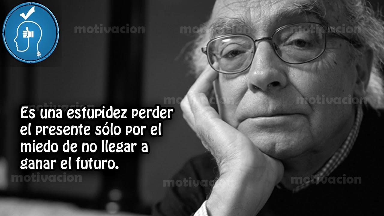 10 Frases Célebres De José Saramago