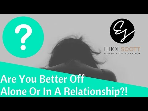 Am I Better Off Single: Are You Better Off Alone Or In A Relationship?