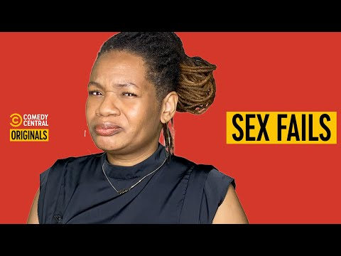 The Most Awkward Car Hookup of All Time (ft. Shalewa Sharpe) - Sex Fails