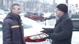 Советы эксперта по эксплуатации автомобиля зимой