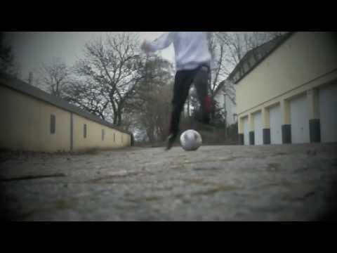 Enis C Football Freestyle