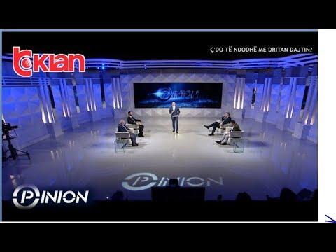 Opinion - C'do te ndodhe me Dritan Dajtin? (11 shkurt 2019)