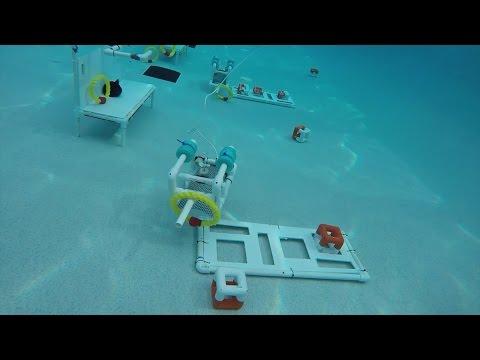 Coast Guard SeaPerch Challenge 2017