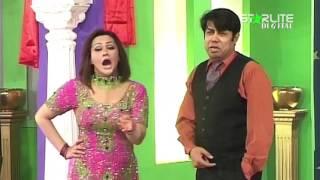 Nargis and Naseem Vicky New Pakistani Stage Drama Full Comedy Clip | Pk Mast