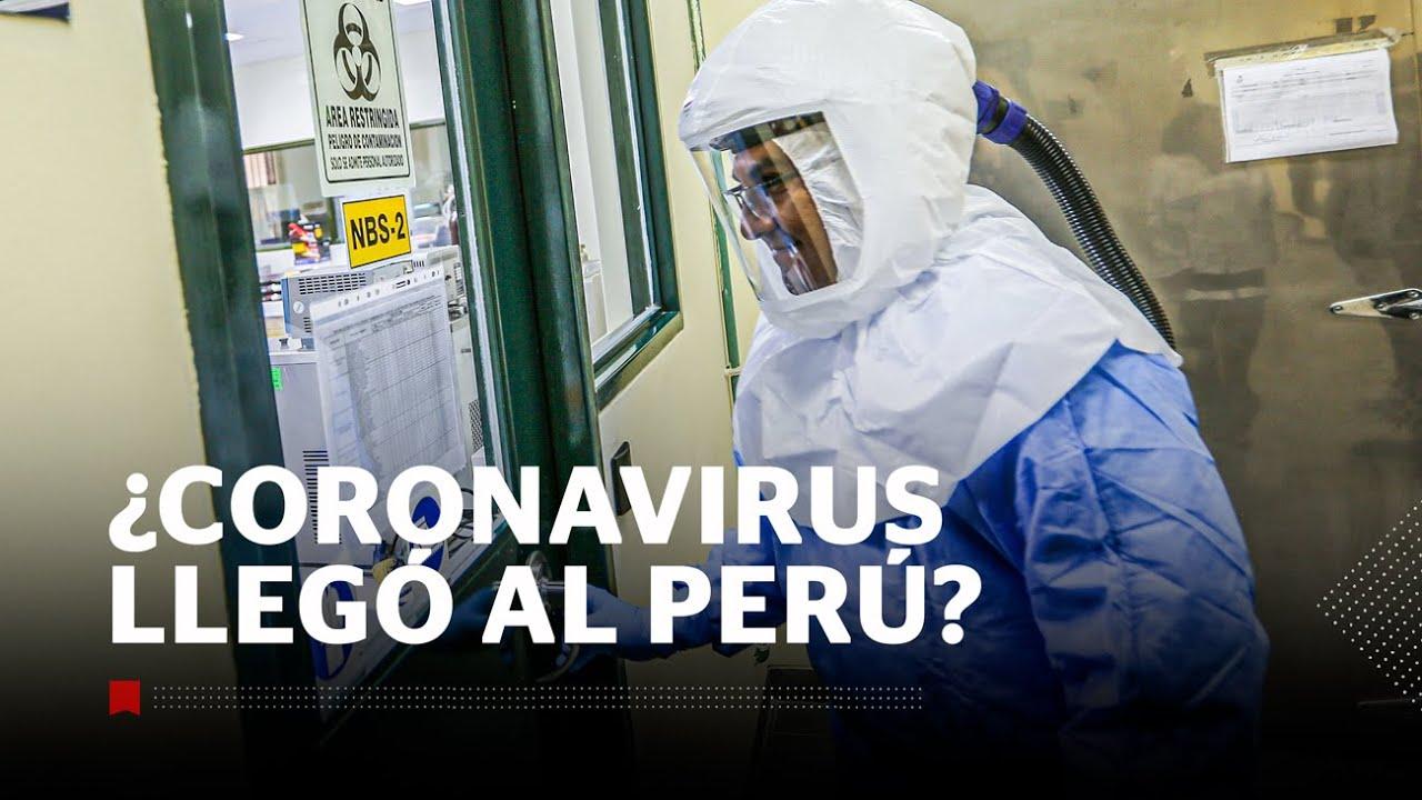 Coronavirus en Perú: Minsa se pronuncia sobre presuntos nuevos ...