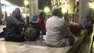 HAJI ALI DARGHA live qawwali
