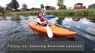 Stratford Caravans   Riverside Touring Park