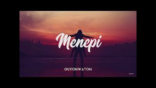 Download MENEPI- NGATMOMGBILUNG cover by Adel Angel