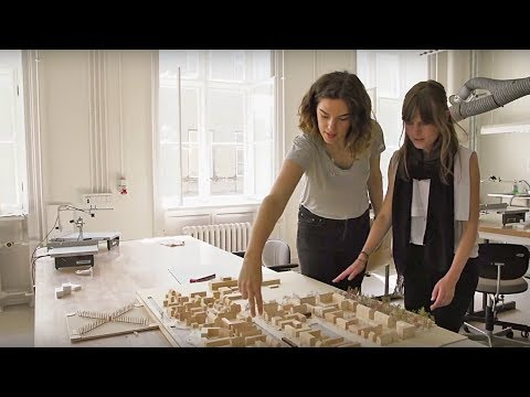 Study Landscape Architecture at the University of Copenhagen