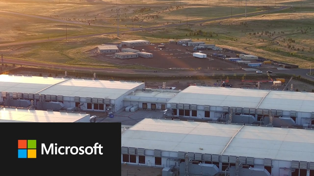 Microsoft Azure South Africa datacenter regions are now generally available