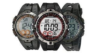 Marathon by Timex Men's T5K801 Digital Full Size Sport Watch