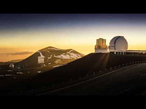 About Us: Voyage of Discovery - New Horizons for the W. M. Keck Observatory
