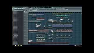 Calvin Harris - Feel so close (REMIX) [FREE FLP DOWNLOAD]