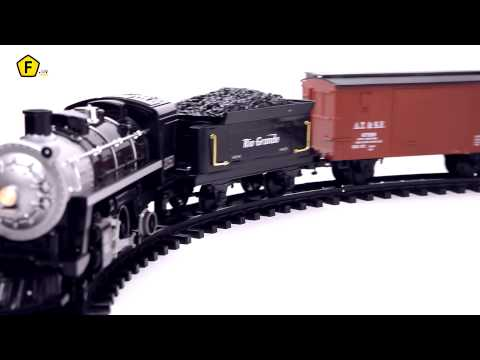 Ez Tec Black Canyon Express 37270