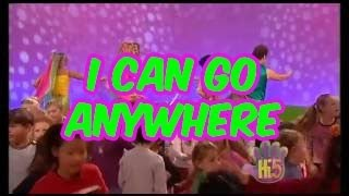 I Can Go Anywhere - Hi-5 - Season 3 Song of the Week