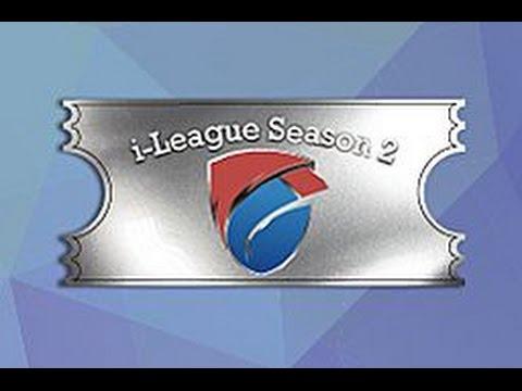 I-League s2 - SEA finale Qualification - MVP vs Rave - match 1