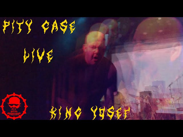 King Yosef Live • Pity Case (Live at the Echo) (02/29/2020)