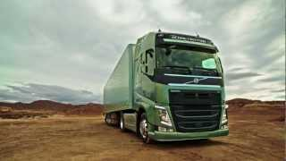 Volvo Trucks - Have a look around the new Volvo FH