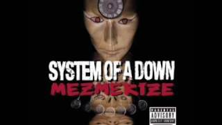 SYSTEM OF A DOWN Cigaro  (((DOWNLOAD)))MP3