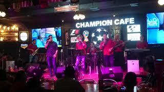 Gambar cover Percuma Do | Tioma Trio feat Joe Bancin Nabasa