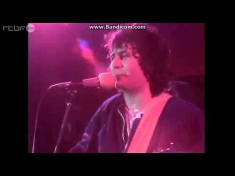 Daniel BALAVOINE - Lipstick Polychrome (LIVE 1981 INEDIT)