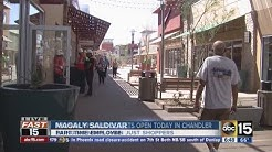 New Chandler outlet mall is more than just shopping