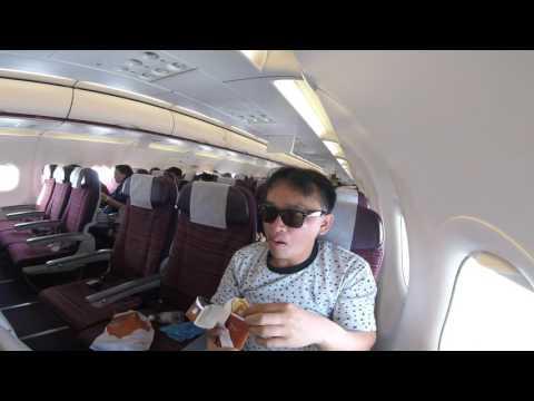 รีวิว Thai Smile Airways ไทยสมายล์แอร์เวย์ suvarnabhumi-to-khon-kaen TG 2040