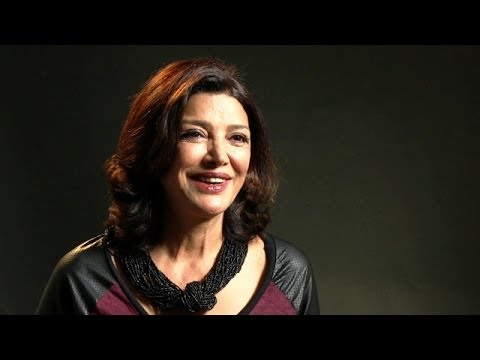 In Conversation With Actor Shohreh Aghdashloo