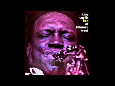 King Curtis - Mr. Bojangles - HD