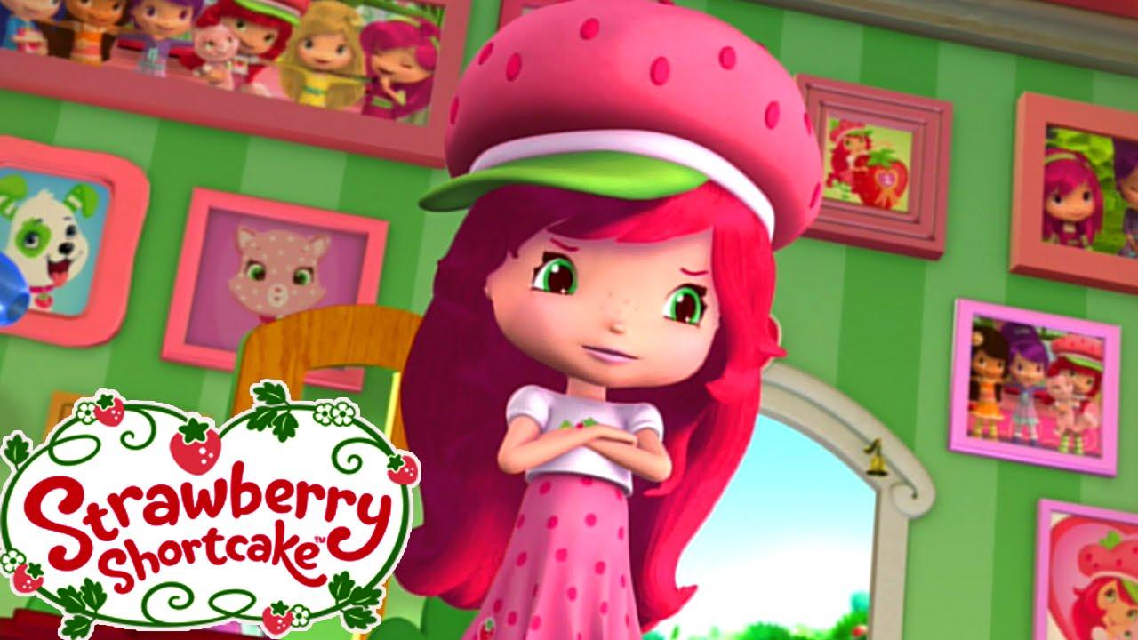 Strawberry Shortcake Decor Bedroom For S