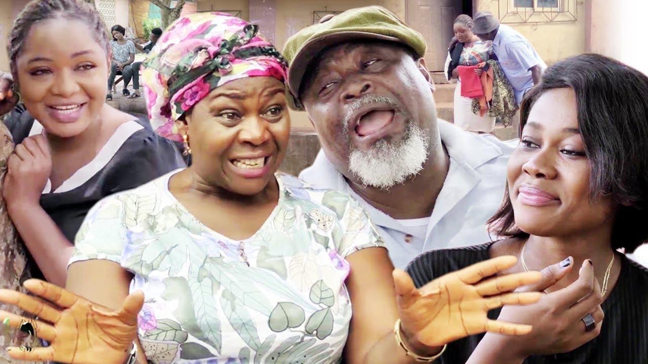 Download The Family Wahala Season 1&2 - Nkechi Nweje 2020 Latest Nigerian Nollywood Movie