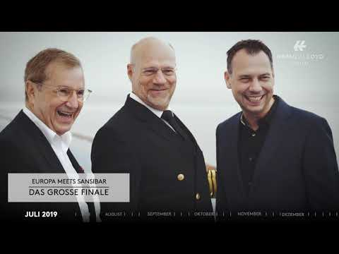 Hapag-Lloyd Cruises - Jahresrückblick 2019