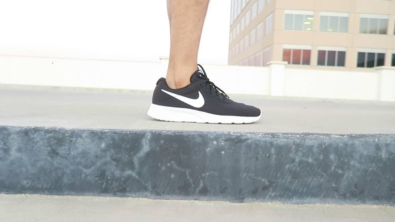Nike Tanjun Review
