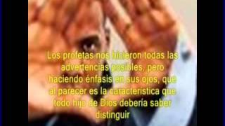 Repeat youtube video El Anticristo Dajjal: Tantra, Yoga, el príncipe William y el sendero de la mano izquierda