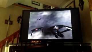 Star Trek Shattered Universe for the PS2