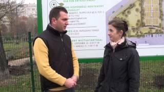 Megyeri Szabolcs - Honyek-Bartha Szilvia - ZUG Közösségi Kert