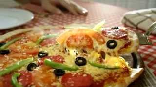 Плавлений сир «Шостка» створений для ваших кулінарних шедеврів!