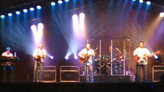 "Diamond Rio - ""Love A Little Stronger"" Wilkesboro, NC (8 - 27 - 2011)"