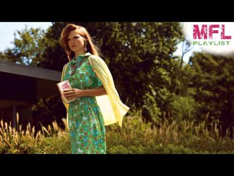 Michael Woods feat. Lauren Dyson - In Your Arms (ilan Bluestone Remix)