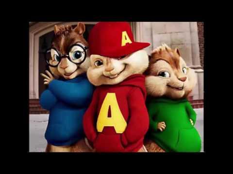 Çağatay Akman Sensin Benim En Derin Kuyum Alvin Ve Sincaplar Versiyon!!!