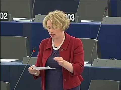 Vicky Ford MEP on offshore oil and gas prospection, exploration and production activities